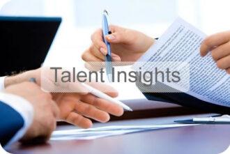 Talent Insight