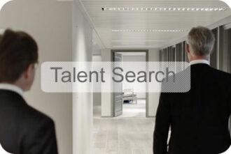 Talent Search